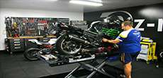 Bike Servicing & Repairing Center